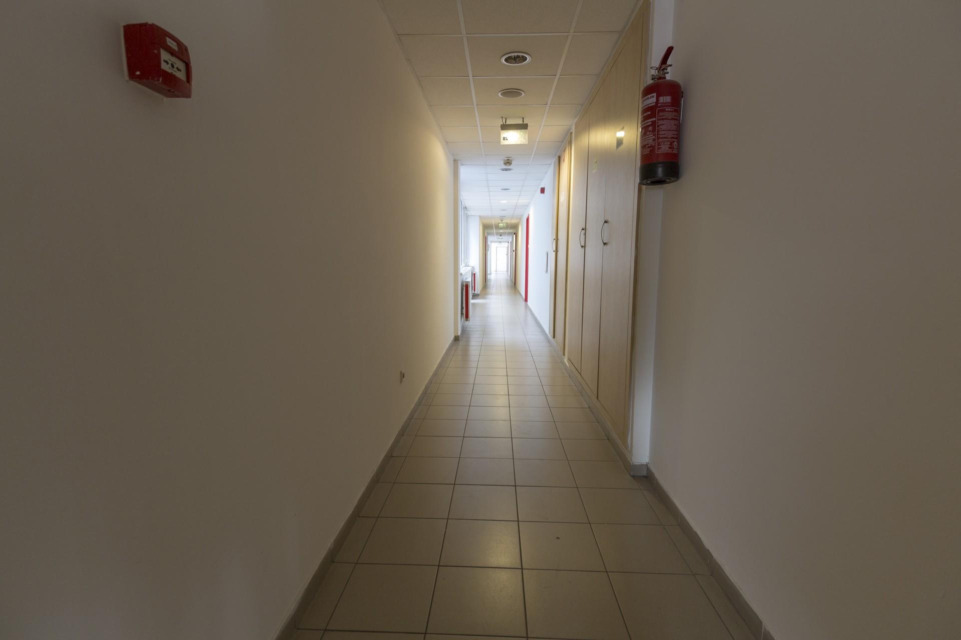 Baross Úti Diákhotel ****